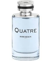 Boucheron Quatre For Him EDT 100 ml