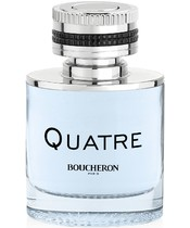 Boucheron Quatre For Him EDT 50 ml