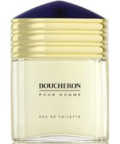 Boucheron Pour Homme For Him EDT 100 ml