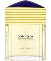 Boucheron Pour Homme For Him EDT 50 ml