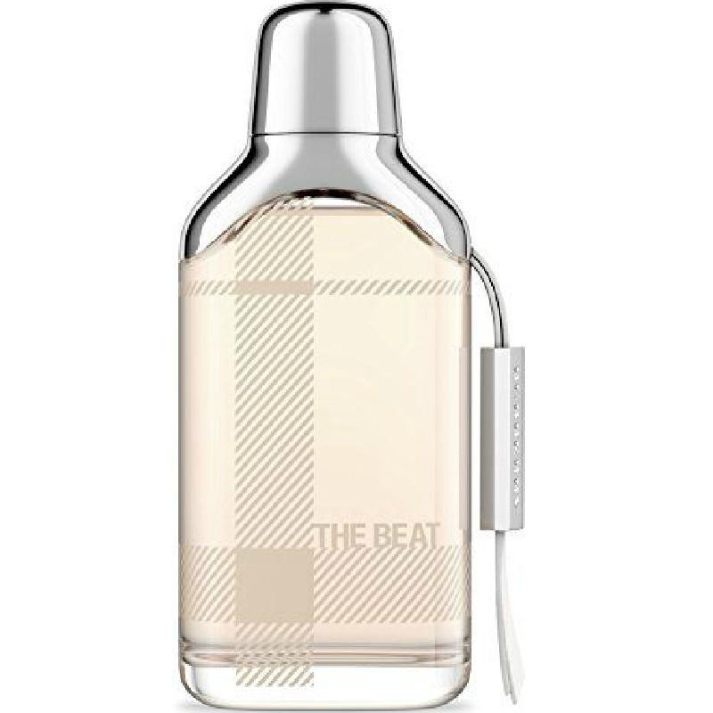 Burberry The Beat Woman Eau De Parfum Vapo 50ml