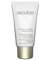 Decléor Hydra Floral White Petal Hydrating Sleeping Mask 50 ml