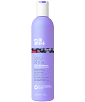 Milk_shake Silver Shine Light Shampoo 300 ml