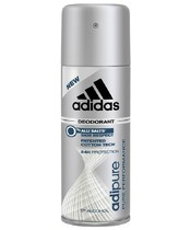 Adidas Adipure Deodorant For Him 150 ml