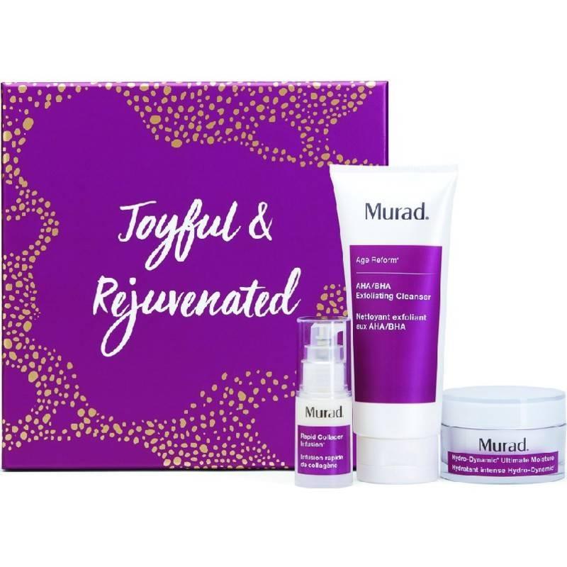 Murad Age Reform Joyful & Rejuvenated Limited Edition Murad