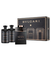 Bvlgari Man In Black EDP Gift Set (Limited Edition)