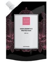 HairLust Hair Growth & Protection Hair Mask 250 ml