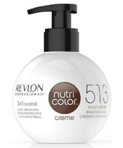 Revlon Nutri Color Creme 270 ml - 513