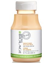 Biolage R.A.W. Smoothing Styling Milk 200 ml