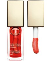 Clarins Instant Light Lip Comfort Oil 7 ml - 05 Tangerine