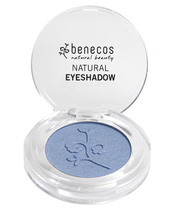 Benecos Natural Mono-Eyeshadow - Forget-Me-Not