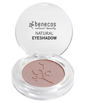 Benecos Natural Mono-Eyeshadow - Rose Quartz