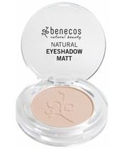Benecos Natural Mono-Eyeshadow Matt - Frozen Yogurt