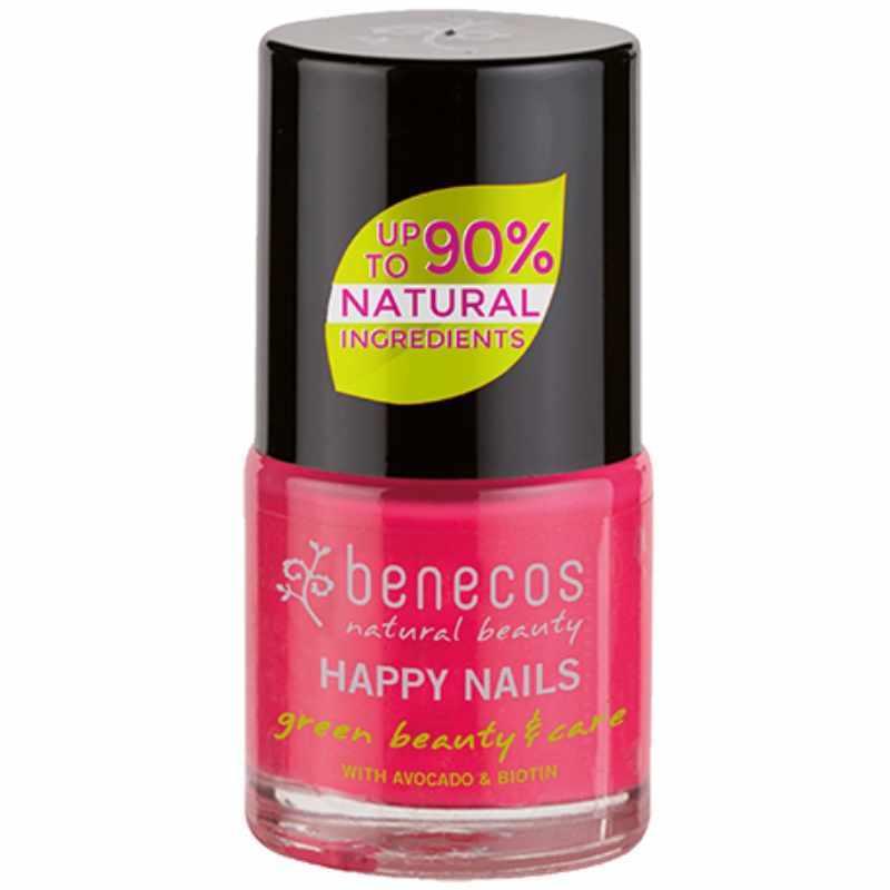 Happy Nails Nail Polish 9 ml - Hot Summer