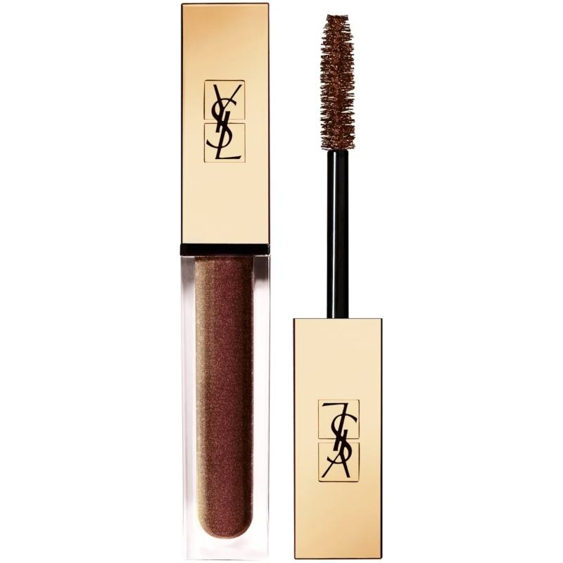 YSL Mascara Vinyl Couture 6,7 ml - 4 Brown I'm The Illusion thumbnail