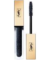 YSL Mascara Vinyl Couture 6,7 ml - 7 I'm The Storm Dark Sparkles Top Coat