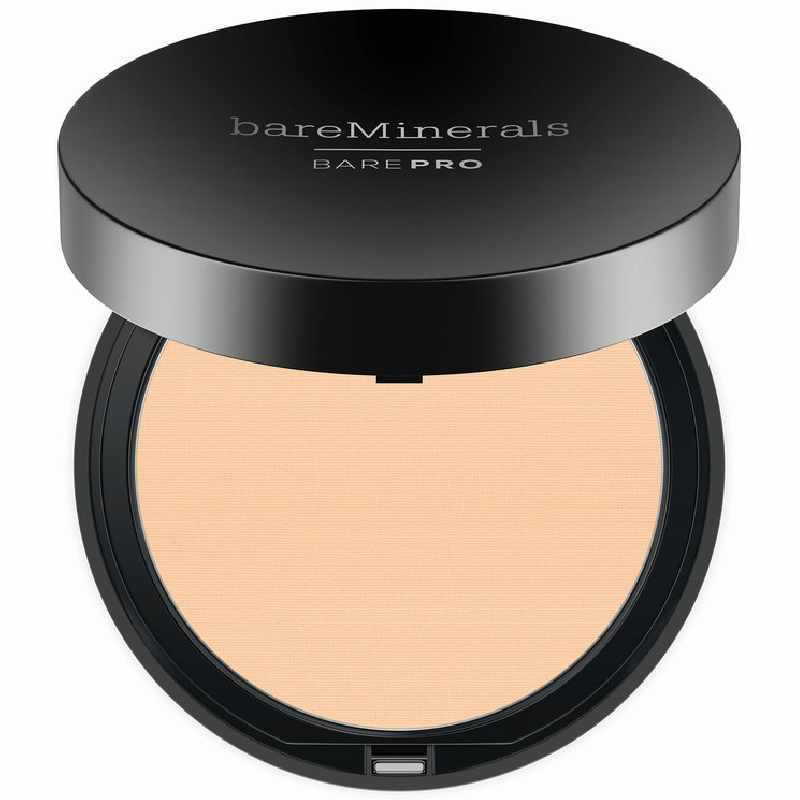 bare minerals barepro powder foundation 10 gr dawn 02. Black Bedroom Furniture Sets. Home Design Ideas