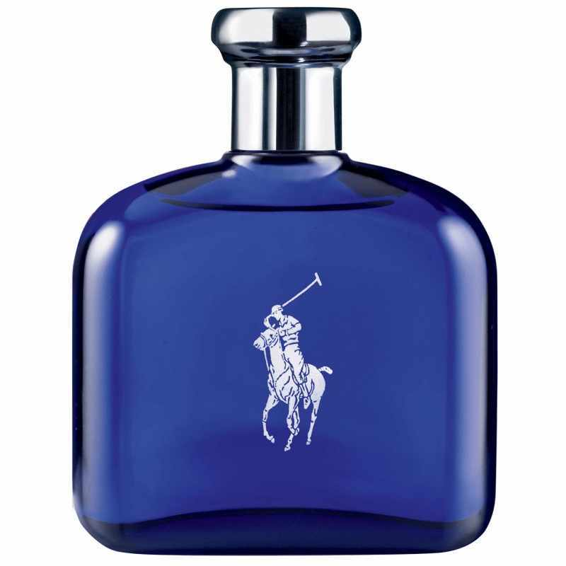 Ralph Lauren Polo Blue Man Aftershave Lotion 125 ml