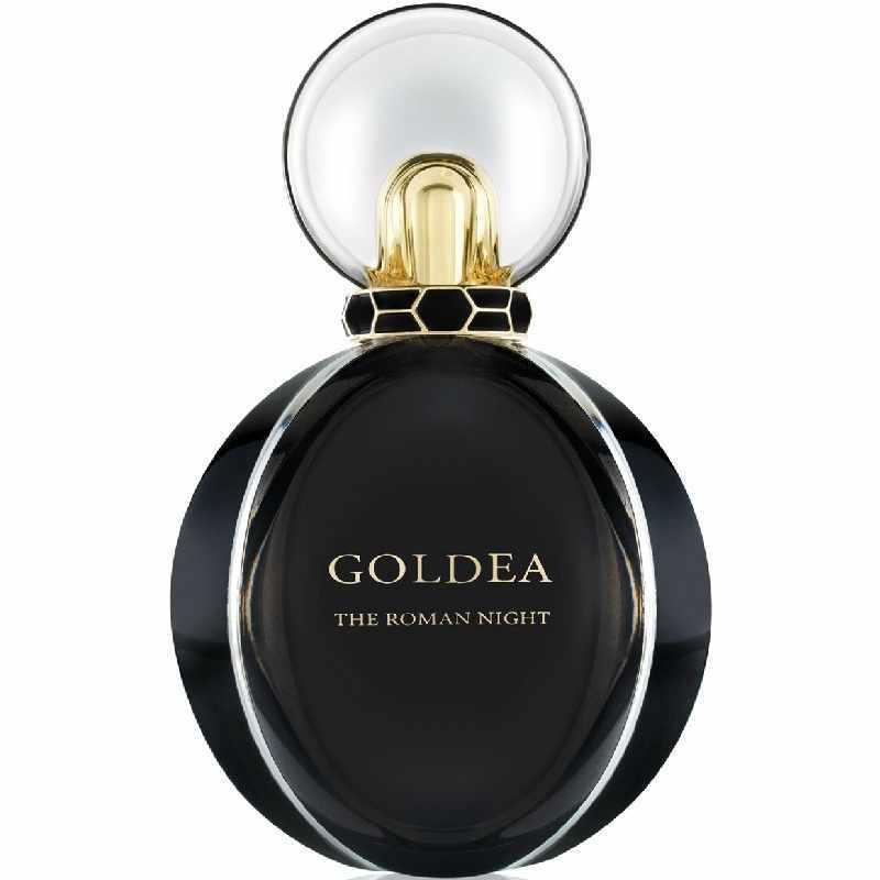 Bvlgari Goldea The Roman Night Eau de Parfum Spray 50 ml