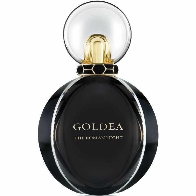 Bvlgari Goldea The Roman Night For Her EDP 75 ml