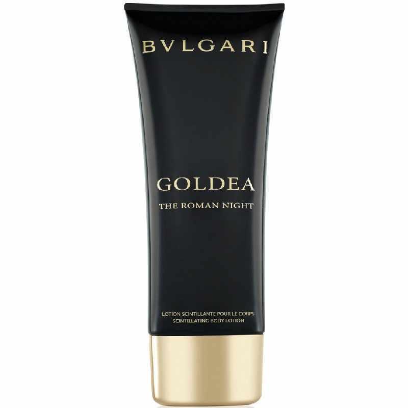 Bvlgari Goldea The Roman Night Scintillating Body Lotion 100 ml