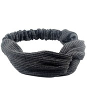 Everneed Annemone Headband Grey (5794) (U)