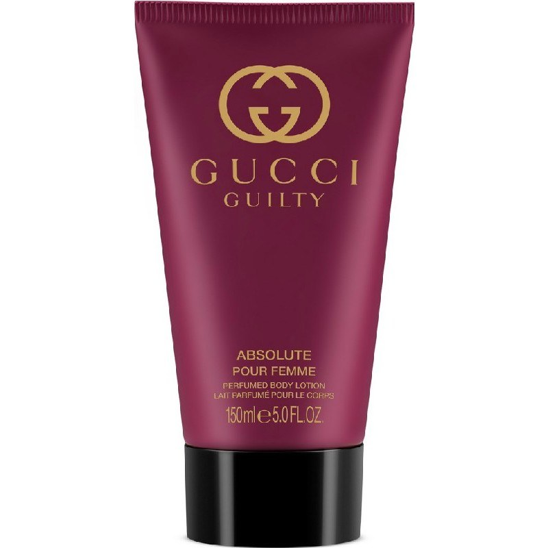 Gucci Guilty Absolute Pour Femme Body Lotion 150 ml