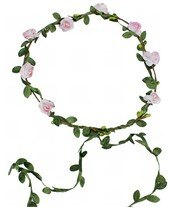 Everneed Flower Wreath Soft Pink (6074)