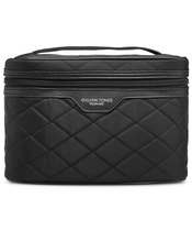 Gillian Jones Urban Travel Box Black 10064-01