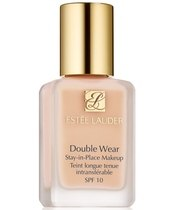 Estée Lauder Double Wear Stay-In-Place Foundation SPF10 30 ml - 1W1 Bone