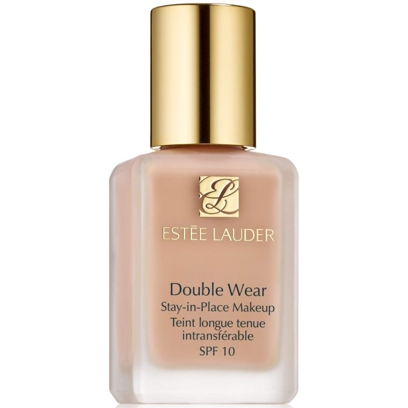Estee Lauder Double Wear Stay-In-Place Foundation SPF10 30 ml - 2C2 Pale Almond thumbnail