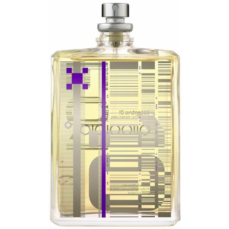 Escentric Molecules Escentric 01 Unisex 100 ml Limited Edition