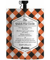 Davines The Quick Fix Circle Hair Mask 50 ml