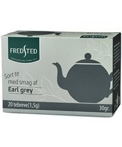 Fredsted Te Earl Grey