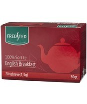 Fredsted Te English Breakfast