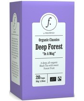 Fredsted Organic Classics Deep Forest
