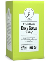 Fredsted Organic Classics Easy Green