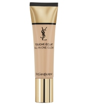 YSL Touche Éclat All-In-One Glow Foundation 30 ml - BR30 Cool Almond