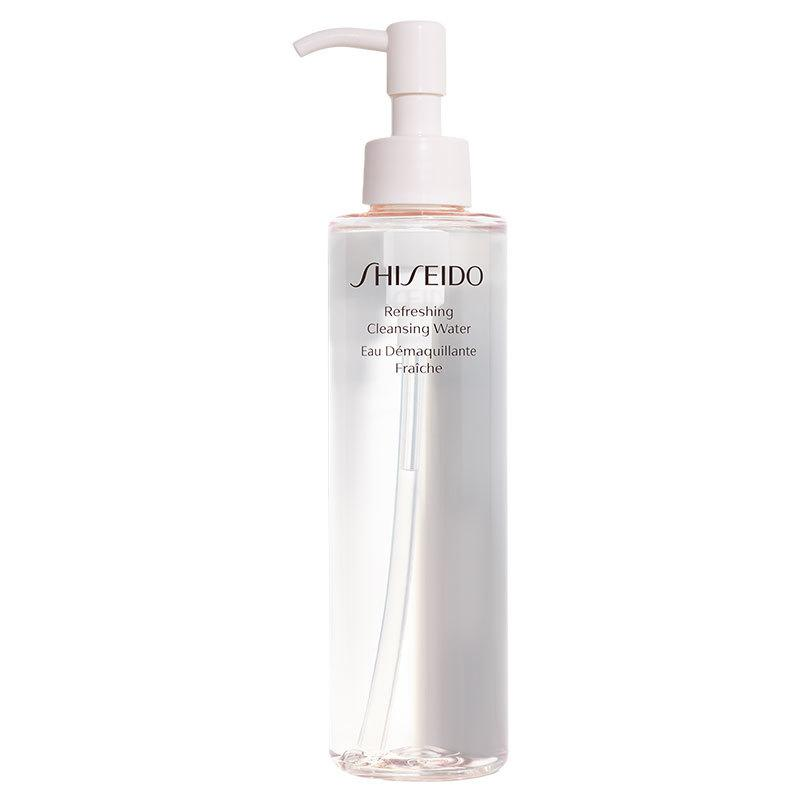 Shiseido Refreshing Cleansing Water 180ml