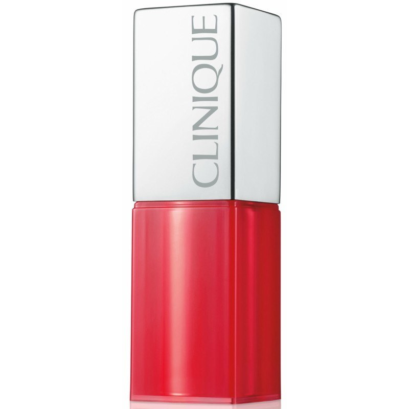 Billede af Clinique Pop Glaze Sheer Lip Colour + Primer 6,5 gr. - Fireball