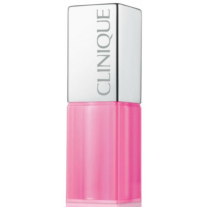 Clinique Pop Glaze Sheer Lip Colour Primer 65 gr - Bubblegum