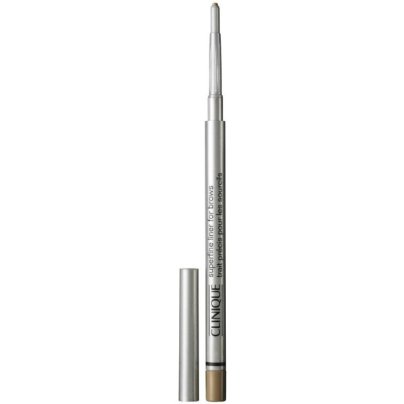 Clinique Superfine Liner For Brows 0,08 gr. - Soft Brown thumbnail