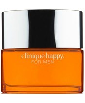 Clinique Happy For Men Cologne Spray 50 ml