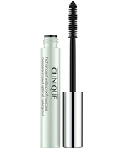 Clinique High Impact Waterproof Mascara 8 ml - Black/Brown