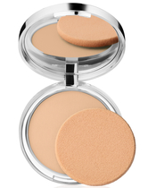 Clinique Stay-Matte Sheer Pressed Powder 7,6 gr. - 17 Stay Golden