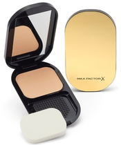 Max Factor Facefinity Compact Foundation 10 gr. - 006 Golden