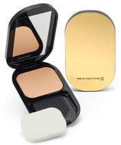 Max Factor Facefinity Compact Foundation 10 gr. - 005 Sand