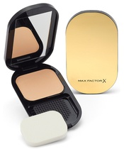 Max Factor Facefinity Compact Foundation 10 gr. - 002 Ivory