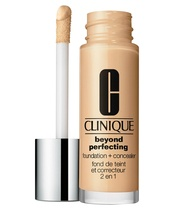 Clinique Beyond Perfecting Foundation + Concealer 30 ml - Breeze