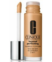 Clinique Beyond Perfecting Foundation + Concealer 30 ml - Toasted Wheat